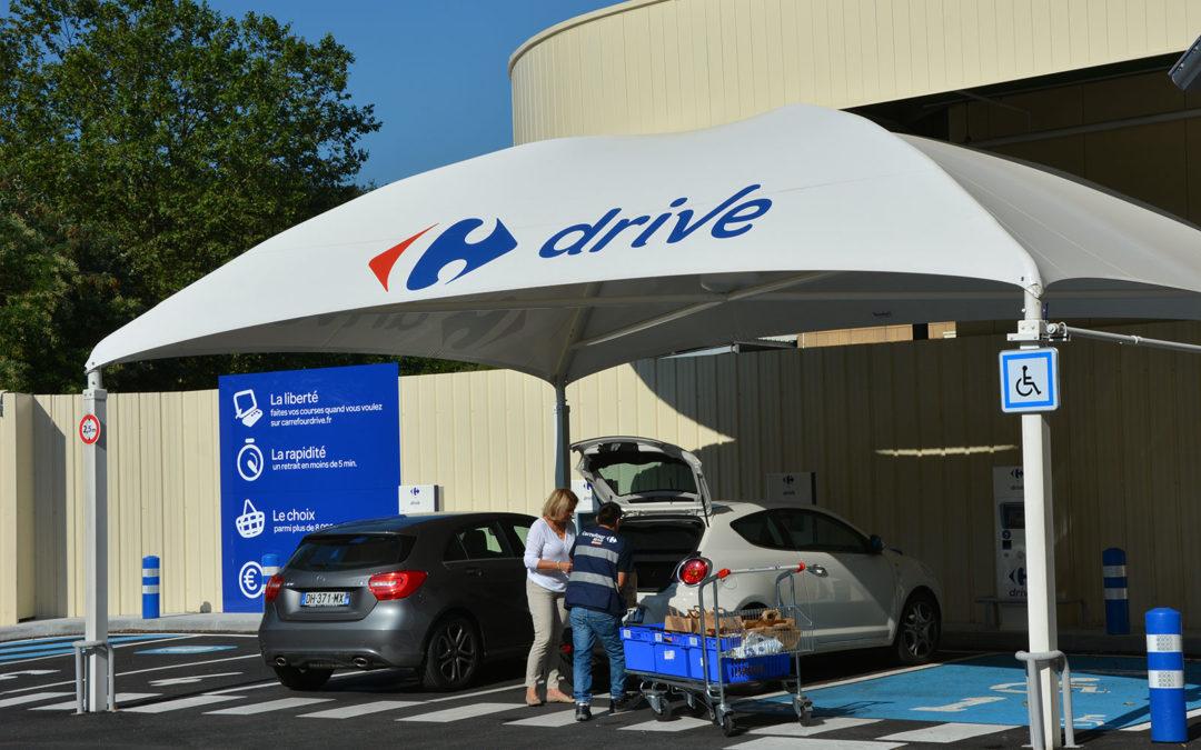 Les Ateliers du Drive: l'événement de la grande distribution à ne pas manquer!