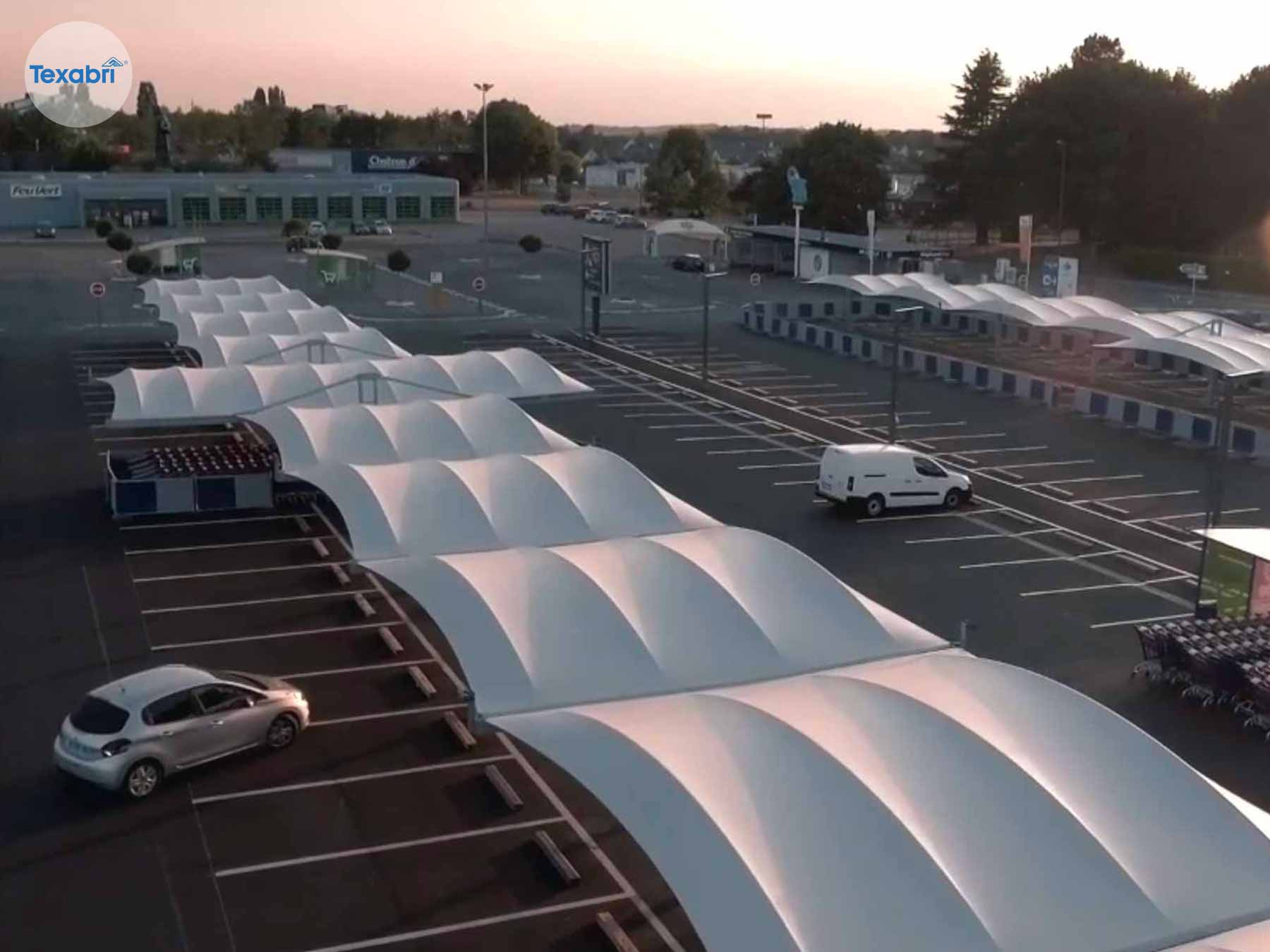 abri-parking